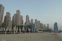 شاطئ الجميرة في دبي