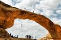 وادي الموجب - الأردن