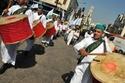 احتفالات تجوب الشوارع في رمضان