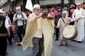 احتفالات الشوارع في رمضان
