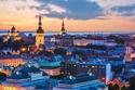 دولة أستونيا