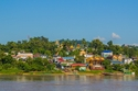 Huay Xai السياحة في لاوس