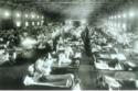 وباء الانفلونزا بين عامي 1918 - 1919 ضحيتها 100 مليون شخص