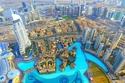 وسط مدينة دبي- الإمارات