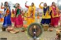 الأعراس البنغالية أم العروس غير مسموح لها بالحضور.