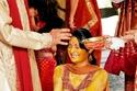 حفلات الزفاف البنجابية وإبريق الماء المقدس.