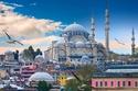 فندق عجوة سلطان أحمد جوهرة مدينة إسطنبول
