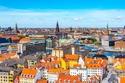 السياحة في كوبنهاجن الدنمارك