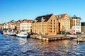السياحة في كوبنهاجن الدنمارك 71 فندق نيهافن
