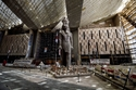 صور للمتحف المصري الكبير: مصر تستعد لإبهار العالم