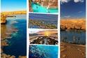 بعد إعلانها عودة الطيران: مدن سياحية مصرية تفتح أبوابها للسعوديين
