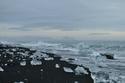 شاطئ بحيرة جوكولسارلون في آيسلندا