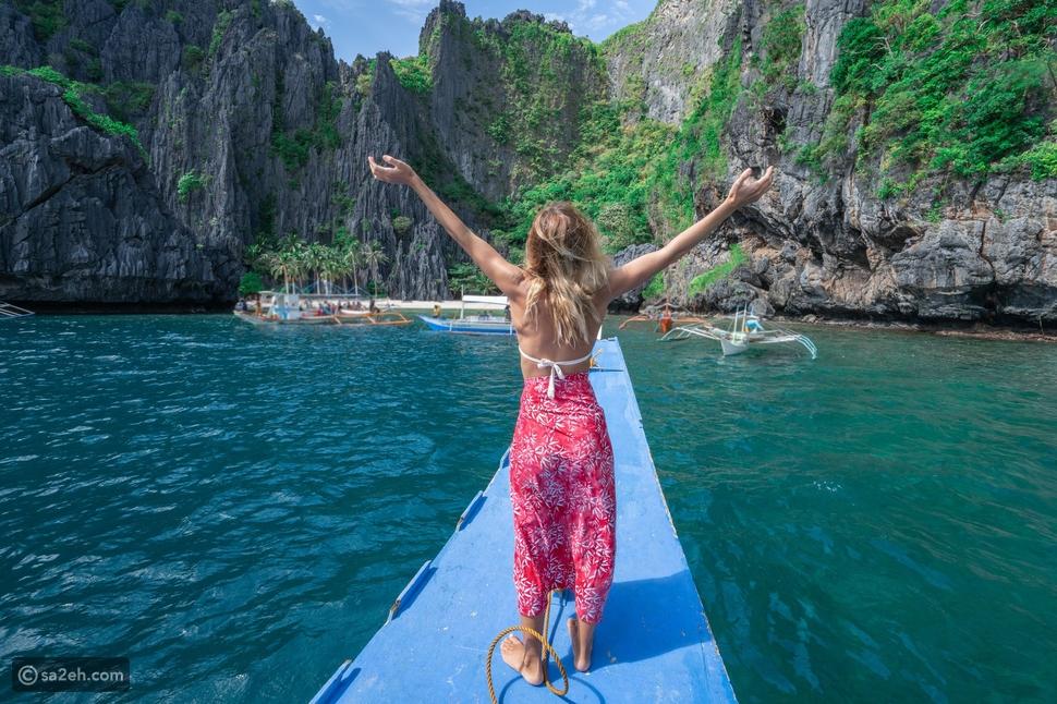 إليك أفضل مناطق سياحة المغامرات في العالم لا تتردد في التجربة