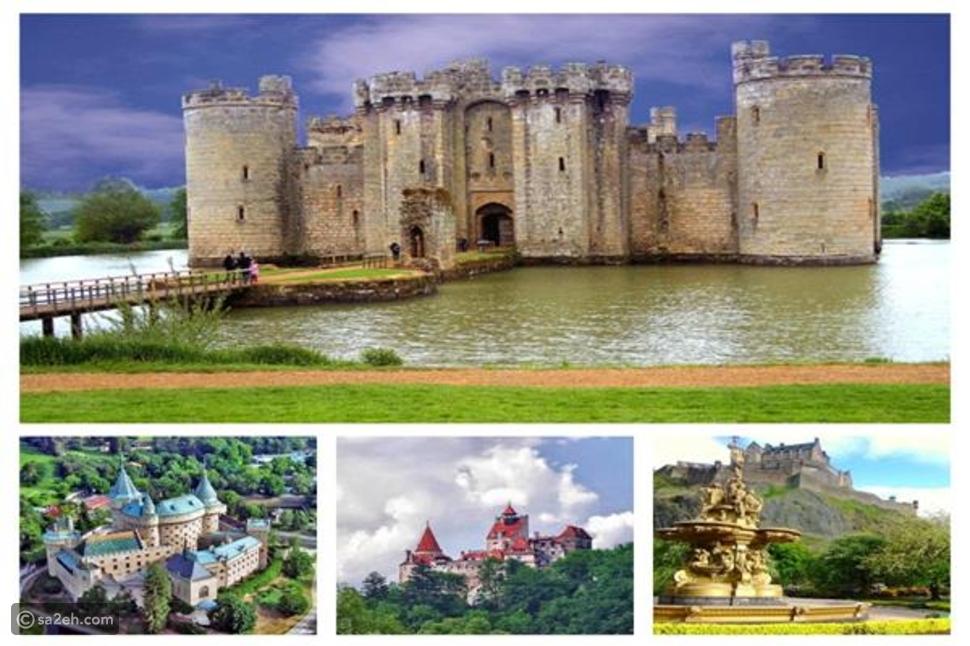 الدليل السياحي لدول أوربا الشرقية وأبرز المعالم السياحية لرحلتك وسفرك