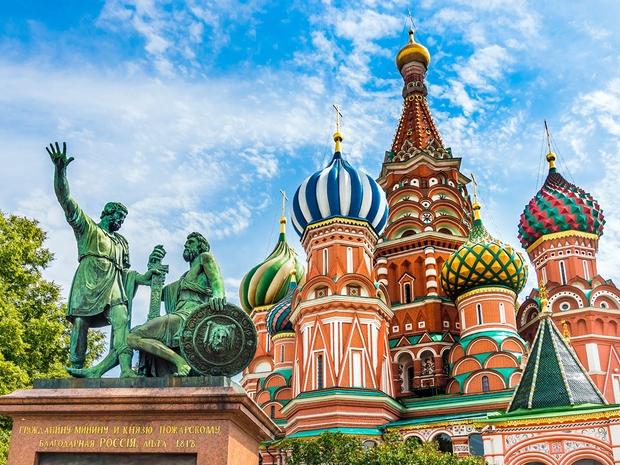 ما رأيك في رحلة سياحية قصيرة إلى أوربا الشرقية
