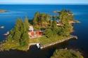 صور: أصبح بإمكانك شراء جزيرة ساحرة في السويد بهذا السعر الخيالي