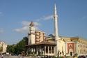 السياحة في تيرانا ألبانيا  مسجد إثيهم بك