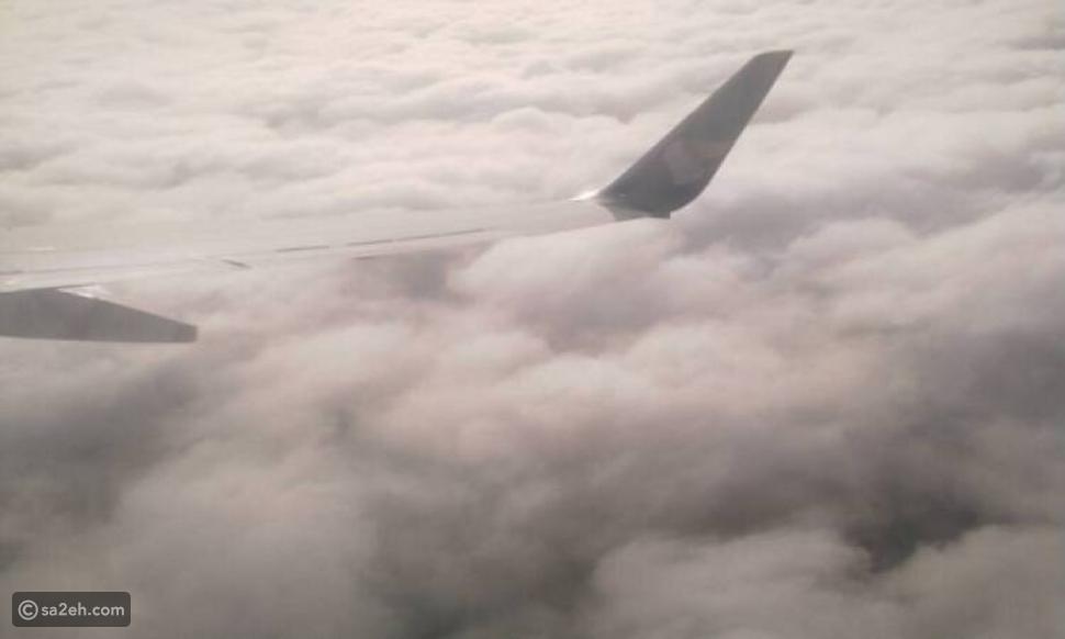 بسبب المطبات الهوائية: إصابة طاقم طائرة في رحلتها من كوريا إلى انجلترا