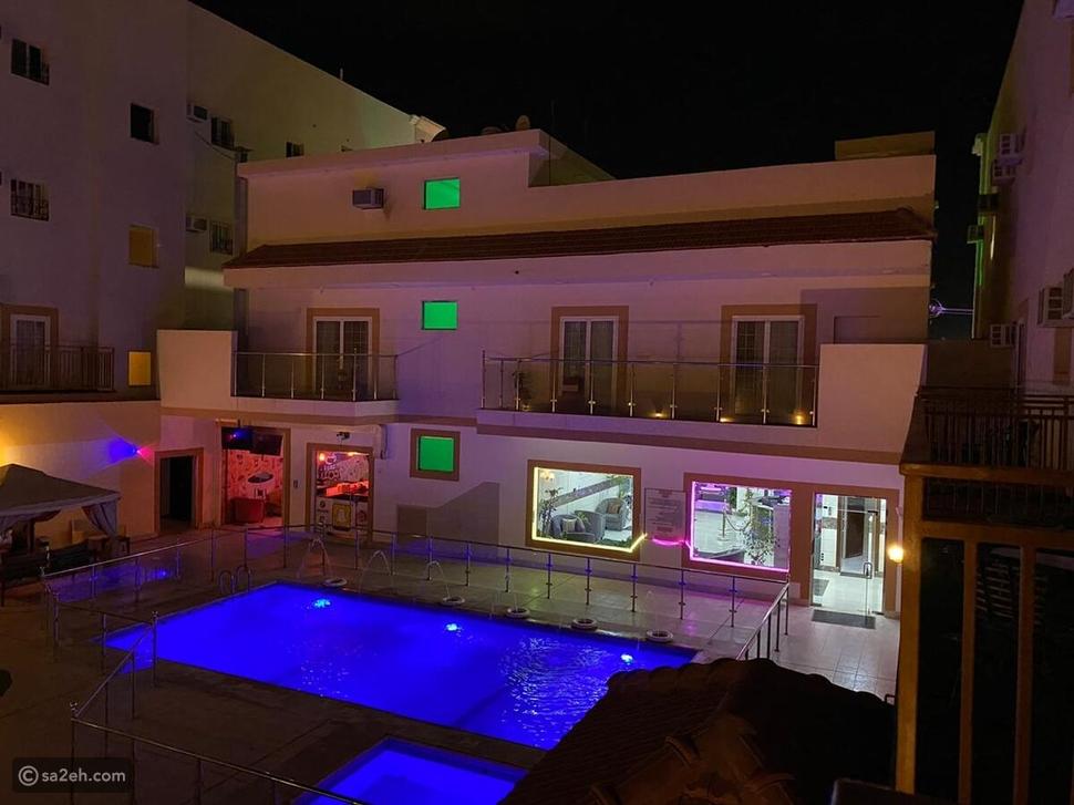فندق ديست إن حائل: