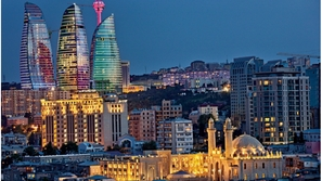 الفنادق القريبة من أبرز معالم مدينة باكو عاصمة الدولة الأذربيجانية