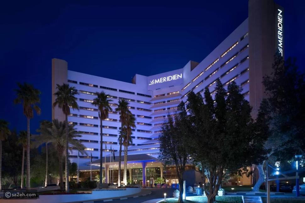 فندق مريديان الخبر: