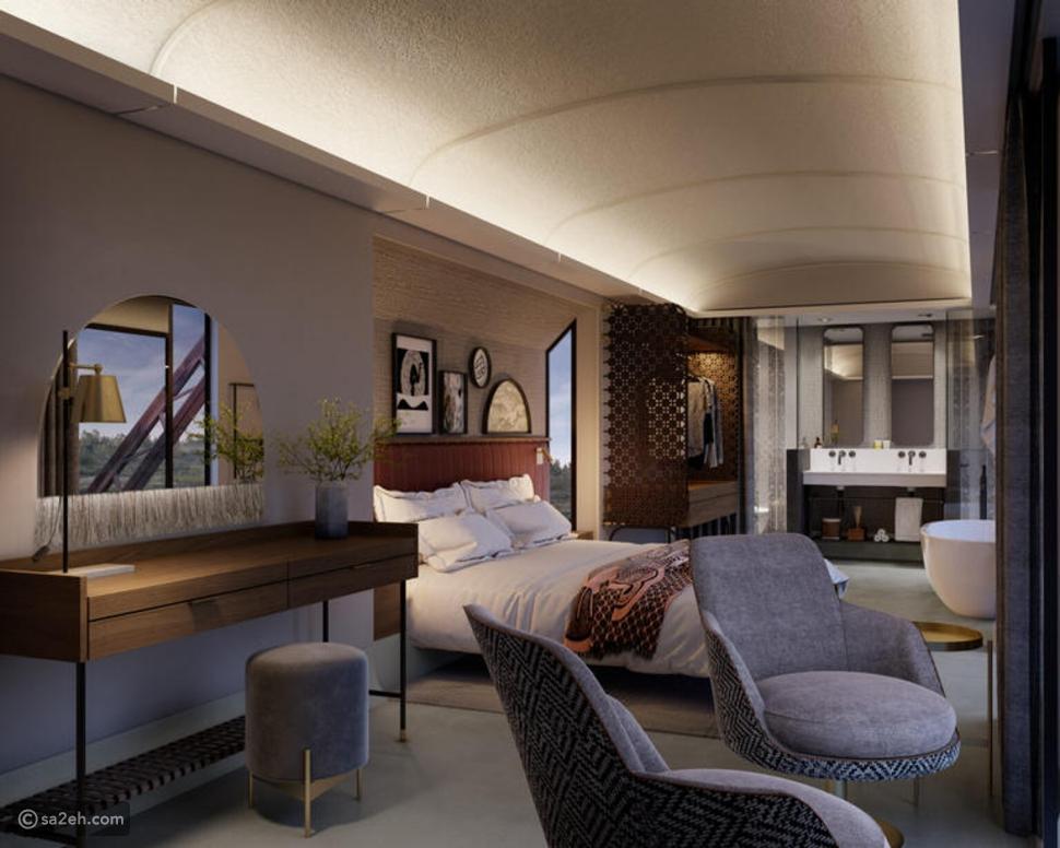 من قطار بخاري إلى فندق فاخر: جنوب أفريقيا تتفنن في إمتاع السائحين
