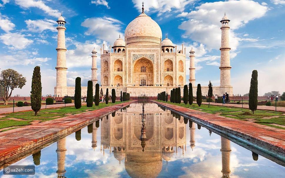 الهند: لهذه الأسباب يجب أن تكون وجهتك القادمة!