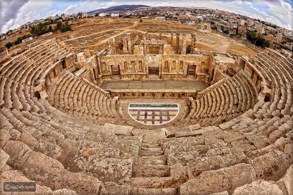خمسة أماكن سياحية في الأردن يجب عليك زيارتها