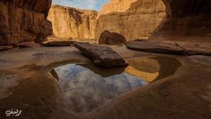 برعاية ولي العهد تعرف على محمية شرعان ووجهة العالم الطبيعية لعام 2023