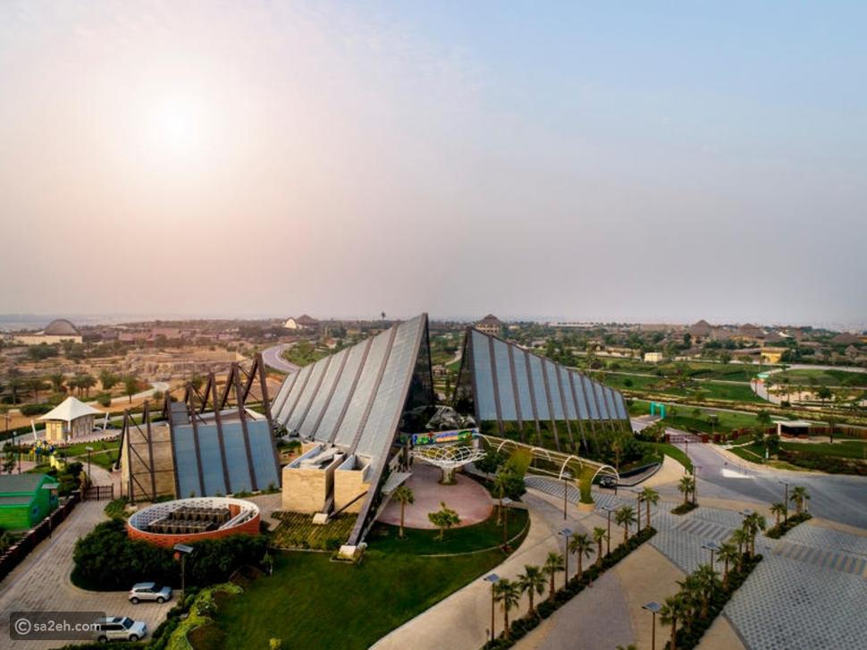 بعد إعلان موعد استقبال الزوار: جولة داخل سفاري دبي بارك