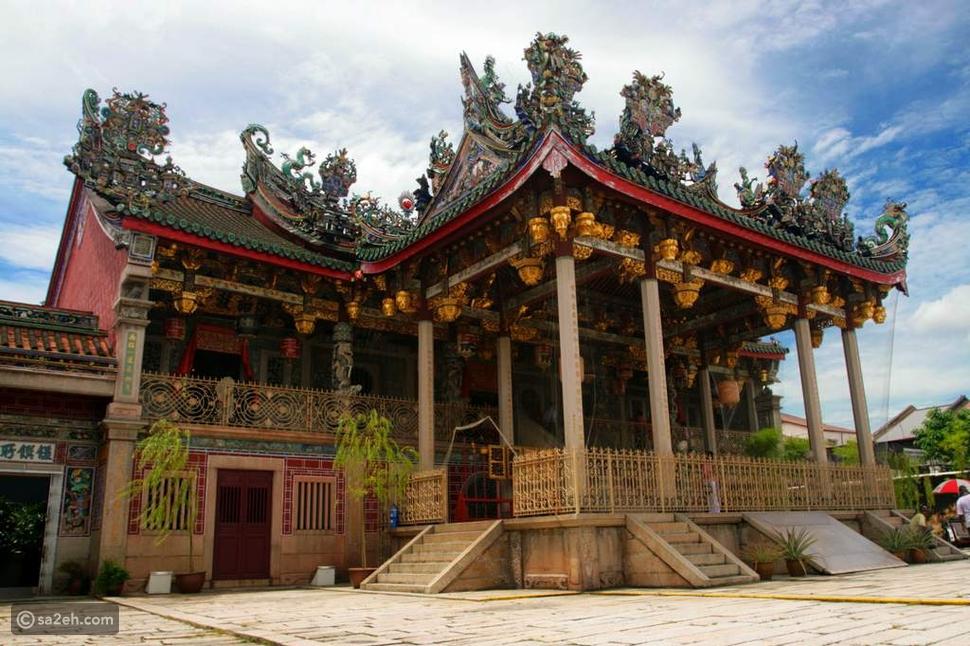 أجمل 8 جزر سياحية في ماليزيا لمحبي الاستجمام في أحضان الطبيعة