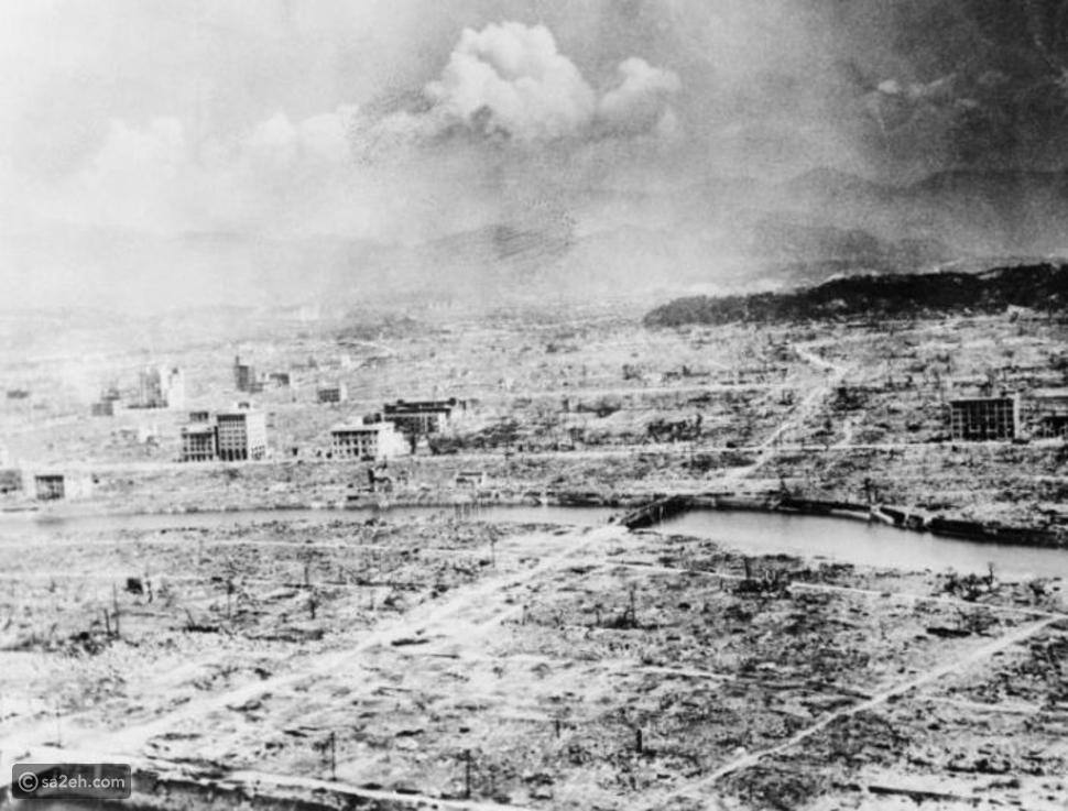اليابان تستطلع آراء مواطنيها قبل هدم مبنى نجا من هيروشيما