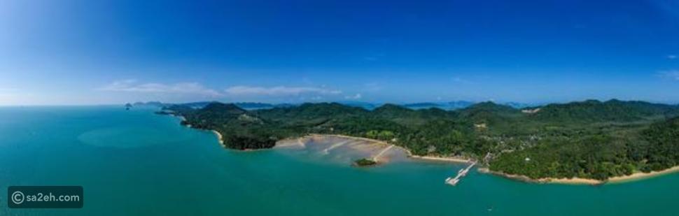 صور 10 جزر تايلاندية تضمن لك عطلة ساحرة لا تنسى