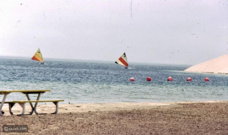 شاطئ أرامكو: