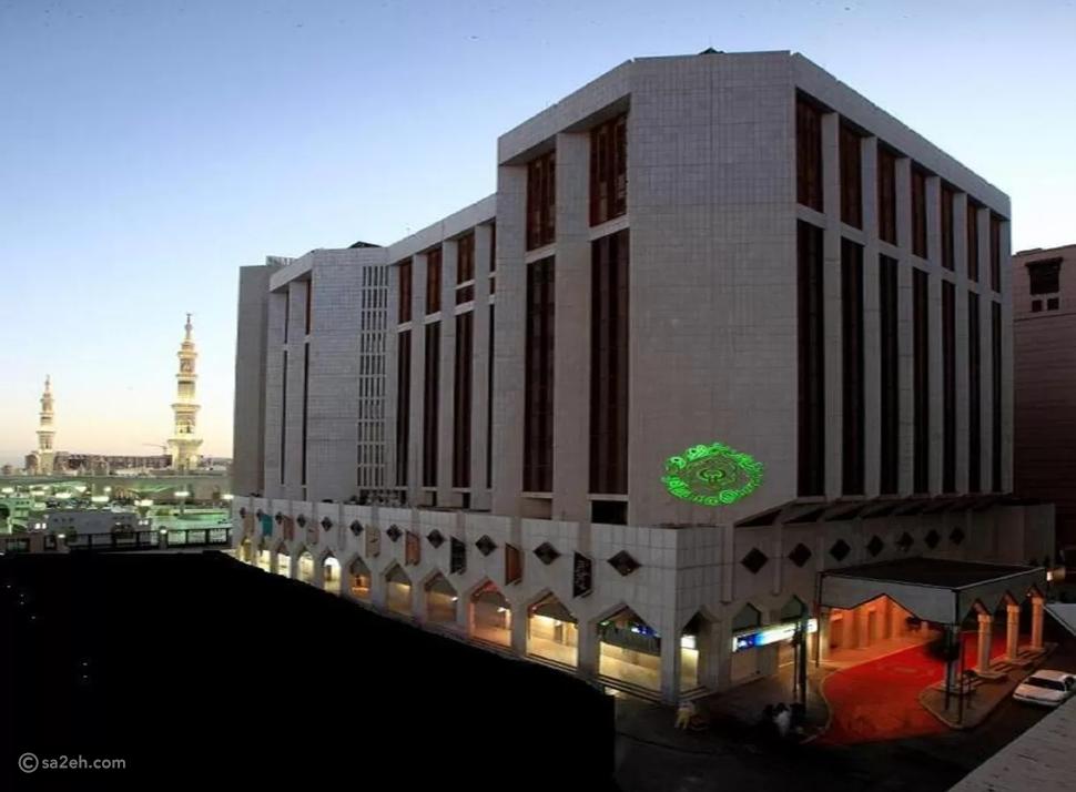 فندق أوبروى: