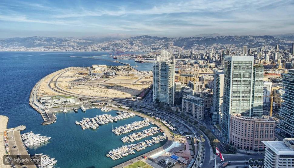 بيروت أكثر غلاء من لندن ونيويورك!