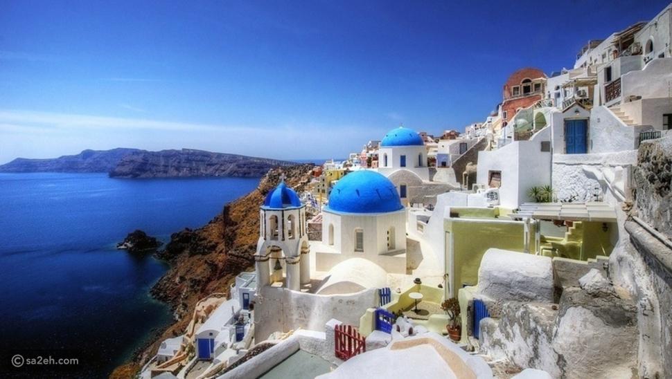الشعبية المدمرة: 9 وجهات سياحية شهرتها تهدد بقائها