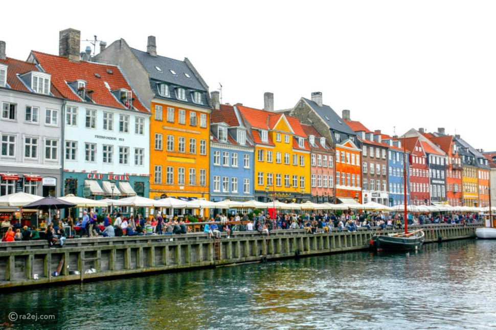 الشوارع الخمسة عشر الأكثر شهرة في العالم
