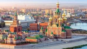 أهم العبارات الروسية المشهورة ومعناها بالعربية