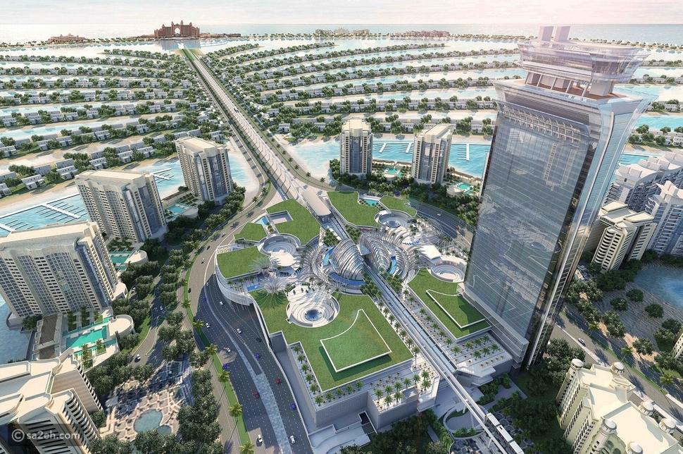 ماريوت الدولية تعلن عن أبرز فنادقها التي ستفتح أبوابها في عام 2021