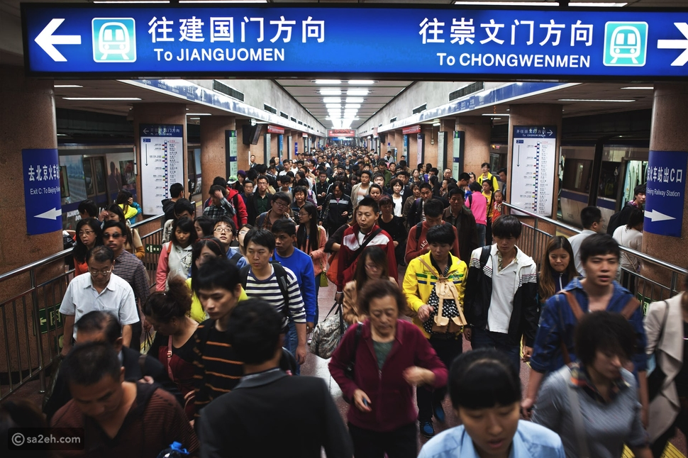 10 حقائق لم تكن تعرفها عن رأس السنة الصينية الجديدة