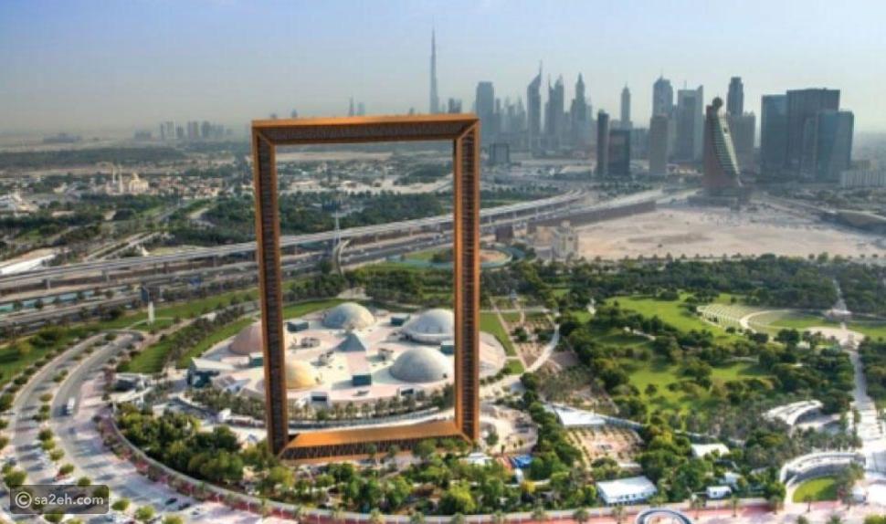 برواز دبي! انجاز عالمي آخر في مدينة دبي!