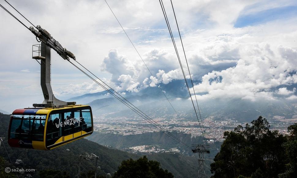أكثر 10 مناطق جذب سياحي مرعبة في العالم