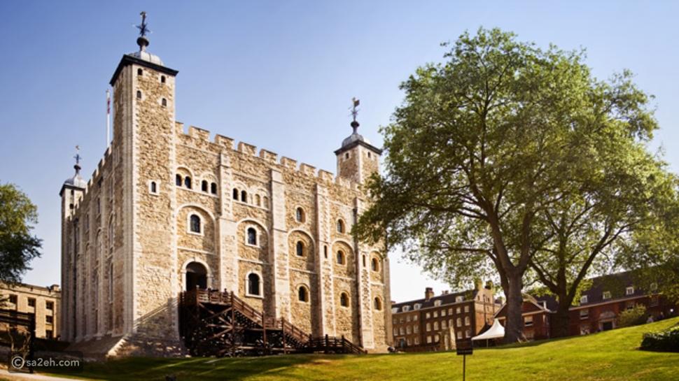 أشهر عشرة معالم سياحية في لندن