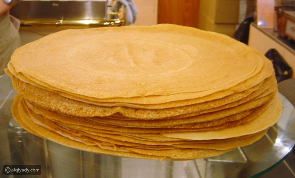 11 طبق من مأكولات الشوارع الشعبية من جميع أنحاء العالم