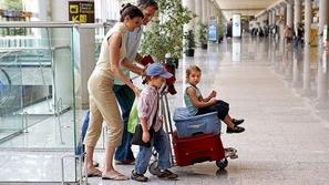 49 نصيحة للعائلات عند السفر