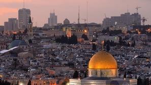 أبواب مدينة القدس
