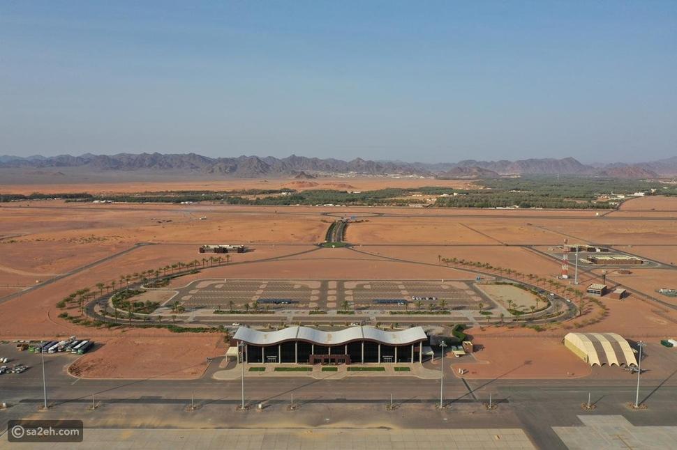 مطار الأمير عبد المجيد بن عبد العزيز الدولي