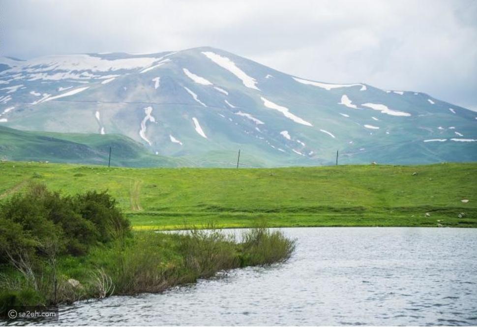 لا بد من زيارتها: 7 عجائب طبيعية في أذربيجان تأسر عقلك