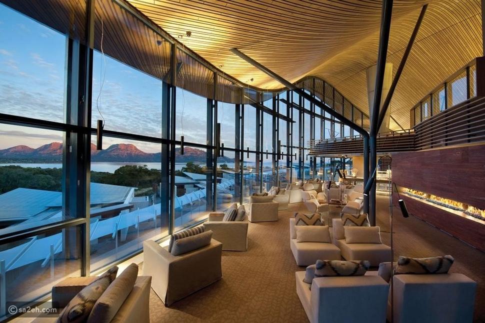 تعرف على أكبر الفنادق في العالم: